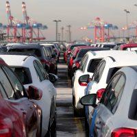 واردات السيارات