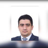 محمد عزام ؛ الشركة المصرية لضمان الصادرات