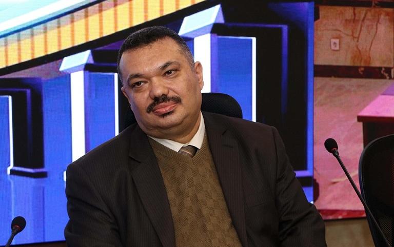 رئيس الإدارة المركزية للتمويل بالهيئة العامة للرقابة المالية