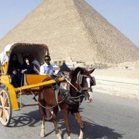 السياحة الخليجية في مصر