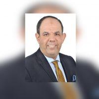 أحمد سمير المدير التنفيذي ل جهاز حماية المستهلك