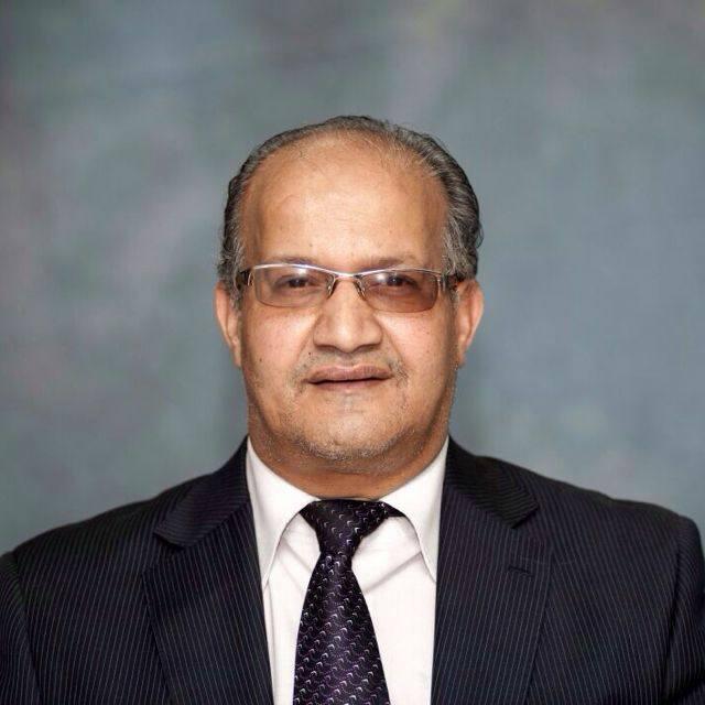 ناجى فرج رئيس اللجنة الاقتصادية بشعبة الذهب بغرفة القاهرة التجارية