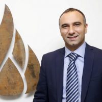 يوسي أبو الرئيس التنفيذي لشركة ديليك