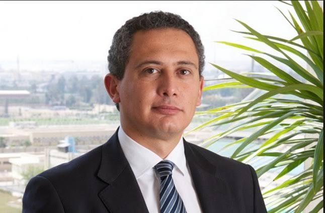 أحمد الهيتمى ؛ مدينة نصر للإسكان والتعمير