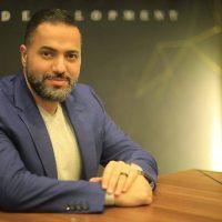 محمد عاصى نائب رئيس مجلس إدارة شركة البروج والرئيس التنفيذى لشركة إيدج القابضة