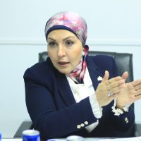 هالة أبوالسعد وكيل لجنة المشروعات بمجلس النواب