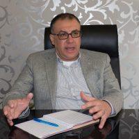 عمرو سليمان ؛ ماونتن فيو للاستثمار العقارى