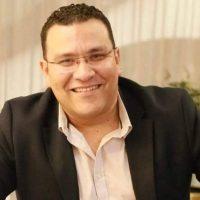 هشام المصرى رئيس مجلس إدارة شركة جوجرين العقارية
