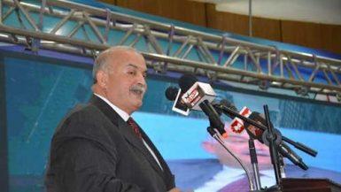 محمود محرز