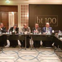 لجنة تحكيم bt100