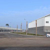 المجمعات الصناعية ؛ مجمعات صناعية