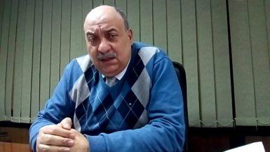 عمرو مدكور مستشار وزير التموين والتجارة الداخلية لنظم المعلومات