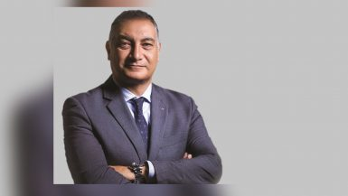 أشرف عز الدين ؛ الفطيم العقارية