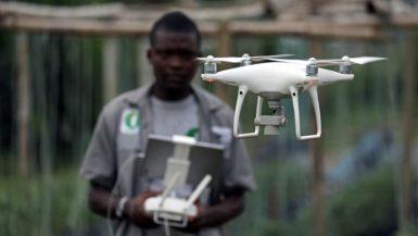 التكنولوجيا في أفريقيا