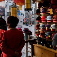 الصين ؛ الاقتصاد الصينى ؛ فيروس كورونا