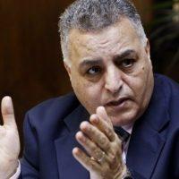 محمد موسى عمران مستشار وزير الكهرباء
