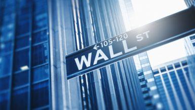 بنوك الاستثمار ؛ وول ستريت
