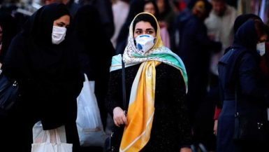 العراق ؛ فيروس كورونا