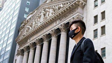 أسواق المال العالمية ؛ فيروس كورونا