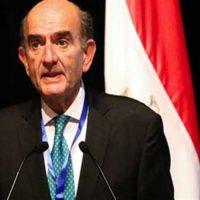 حسام بهنام مدير غرفة التجارة والصناعة الفرنسية