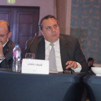 شريف عثمان ؛ رئيس مجلس إدارة شركة جراند بلازا للاستثمار العقارى