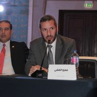 عمرو الفقى ؛ مدير تطوير الأعمال شركة إيفورى للتطوير العقارى