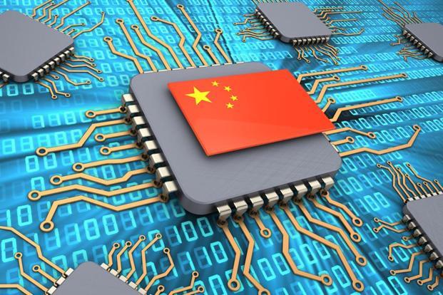 التكنولوجيا بالصين