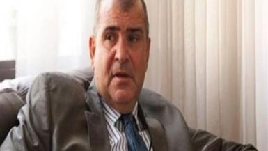 أيمن مشرفة سفير مصر بالجزائر