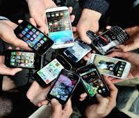 واردات الهاتف الجوال
