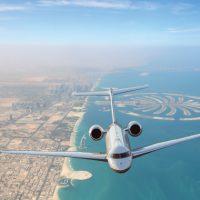 شركات الطيران في منطقة الشرق الأوسط