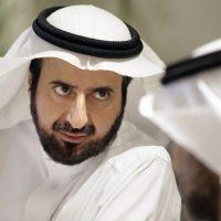 توفيق الربيعة وزير الصحة السعودي
