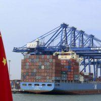 الجمارك الصينية