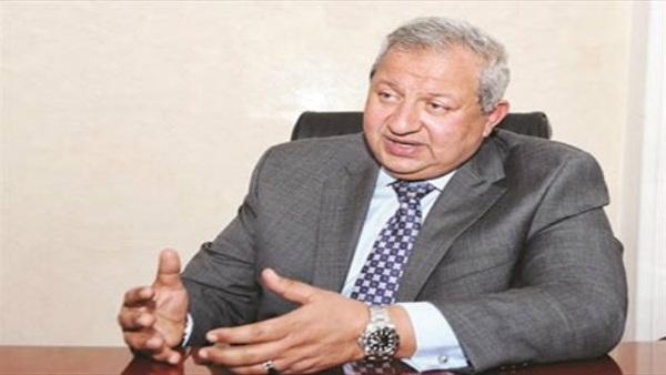 محمد فاروق جمعية التطوير والتنمية