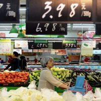 التضخم في الصين
