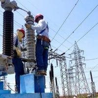 التغذية الكهربائية ؛ تيار الكهرباء