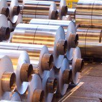 صناعة الألومنيوم ؛ الألومنيوم