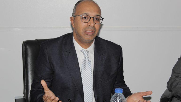 محمد مصطفى العضو المنتدب لشركة العربي الأفريقي لإدارة الاستثمارات