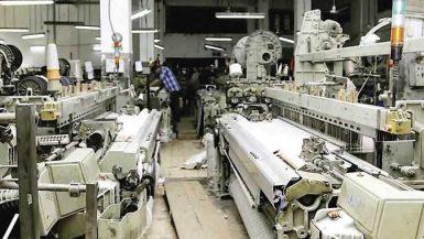 مصانع المحلة الكبرى ؛ الغزل والنسيج ؛ مصانع متوقفة
