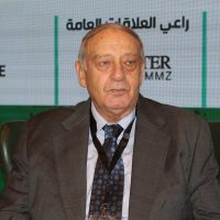 محمد عبدالسلام رئيس شركة مصر للمقاصة