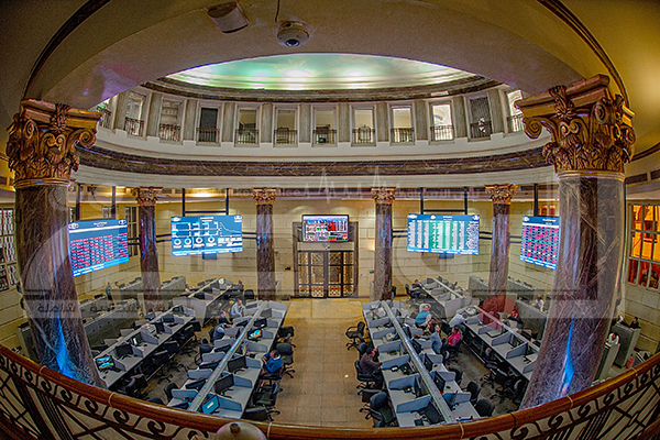 البورصة المصرية ؛ الأسهم المصرية