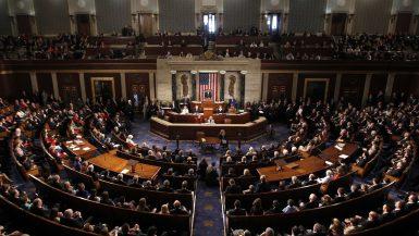 مجلس النواب الأمريكي ؛ الكونجرس