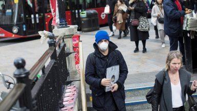 فيروس كورونا ؛ بريطانيا