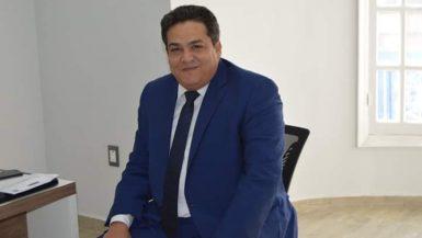 جمال شيبة مدير عام الفروع وتطوير الأعمال ب الشركة المصرية للتأمين التكافلى