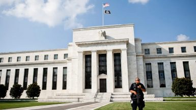 الاحتياطى الفيدرالى الأمريكى ؛ الولايات المتحدة الأمريكية