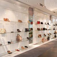 محلات أحذية نسائي ؛ الأحذية النسائية