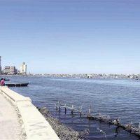 محافظة البحيرة ؛ بوغاز رشيد
