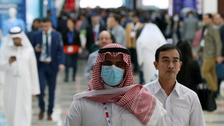دول الخليج ؛ فيروس كورونا