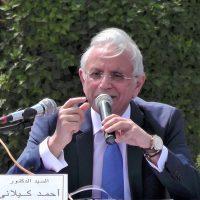 أحمد كيلانى رئيس شركة إيبيكو للأدوية