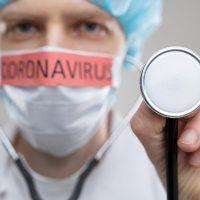 الأطباء ؛ فيروس كورونا