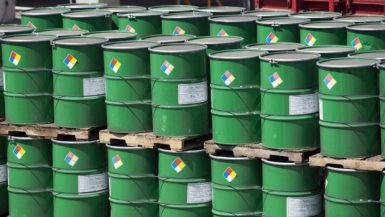 المكسيك ؛ البترول